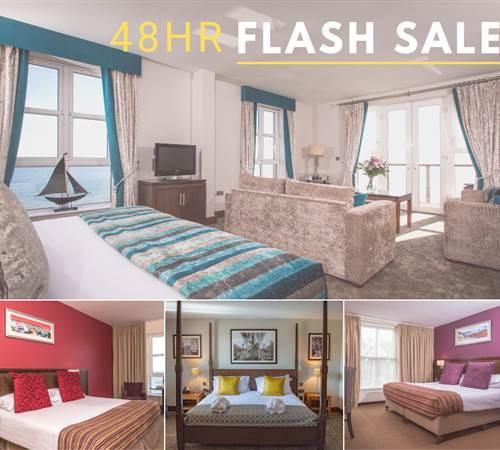 48HR Flash Sale