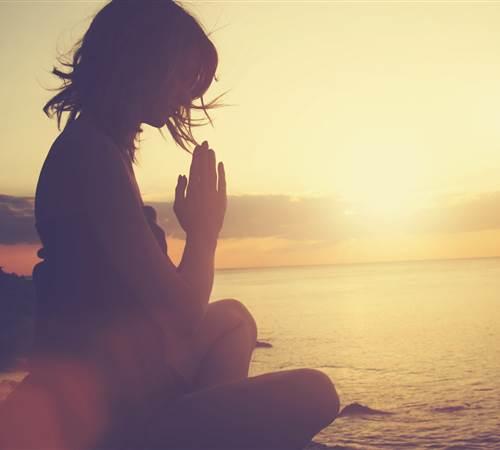 Redcastle Yoga Retreat January 2020