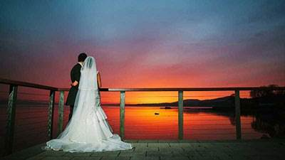 Three reasons that make the Redcastle Hotel the perfect Wedding venue