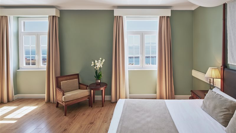 Gibraltar Hotel Rooms