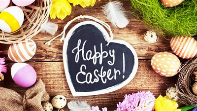 Easter at The Rock – 3 nights