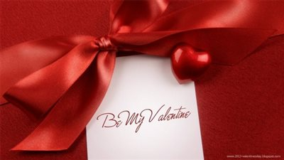 Valentine's Extravagance – 1 night