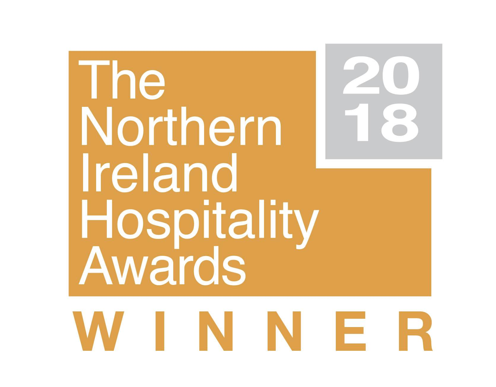 2018 Northern Ireland Hospitality Awards