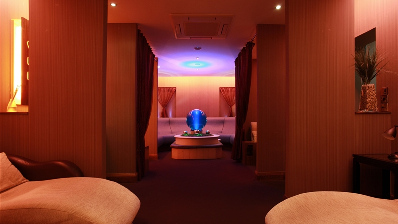 Relaxation Room Roe Spa