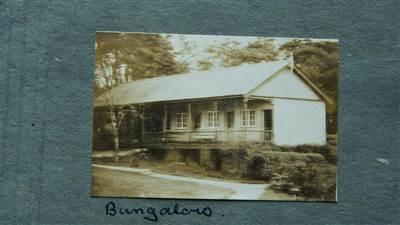 Screebe Bungalow