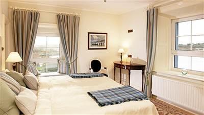 Deluxe Room Galway
