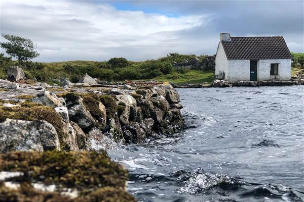St Patrick's Getaway