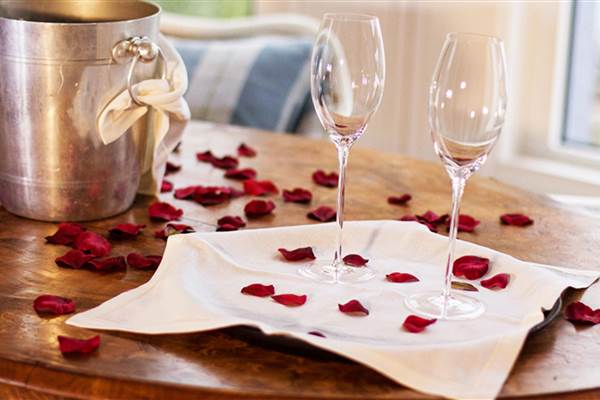 Valentines Weekend Offer