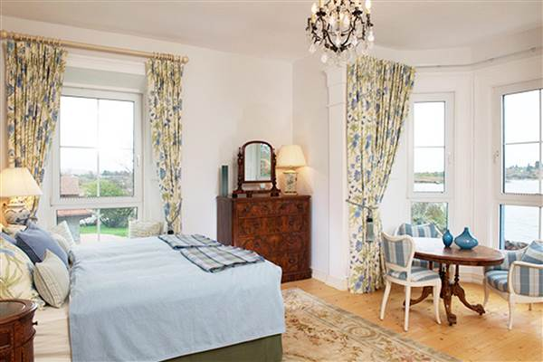 Early Bird, 2 Nights Dinner Bed & Breakfast and Spa Package