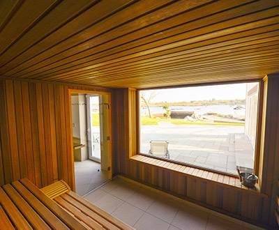 Sauna in Galway