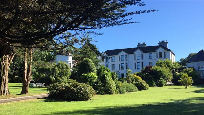 2 Night Re-Opening Special Offer 2 Nights Bed & Breakfast & 5 Course Dinner for 2 On The Night Of Your Choice