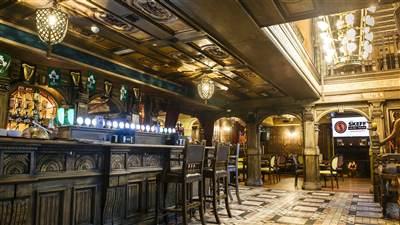 The Skeff Bar