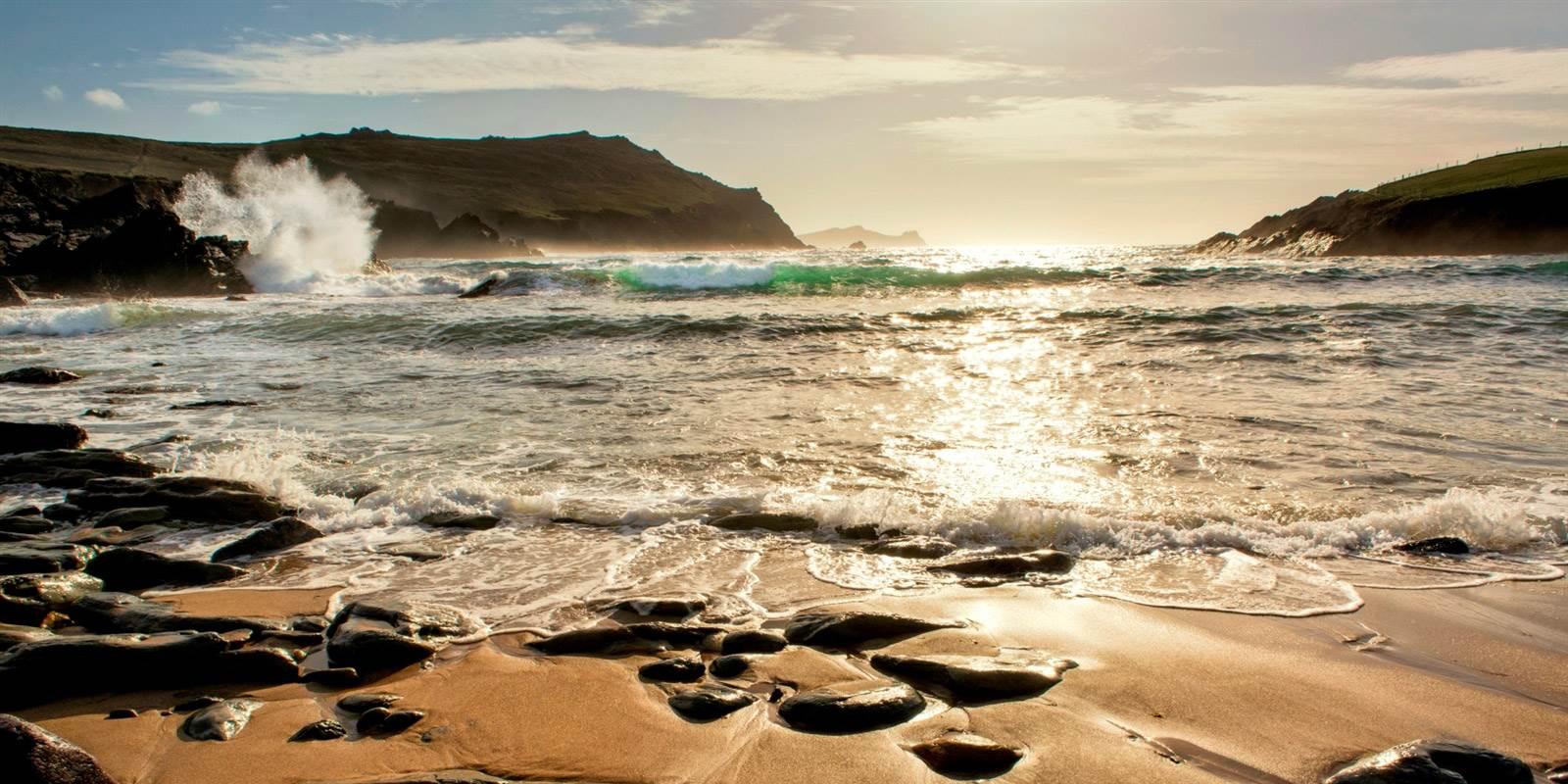 Kerry Beach