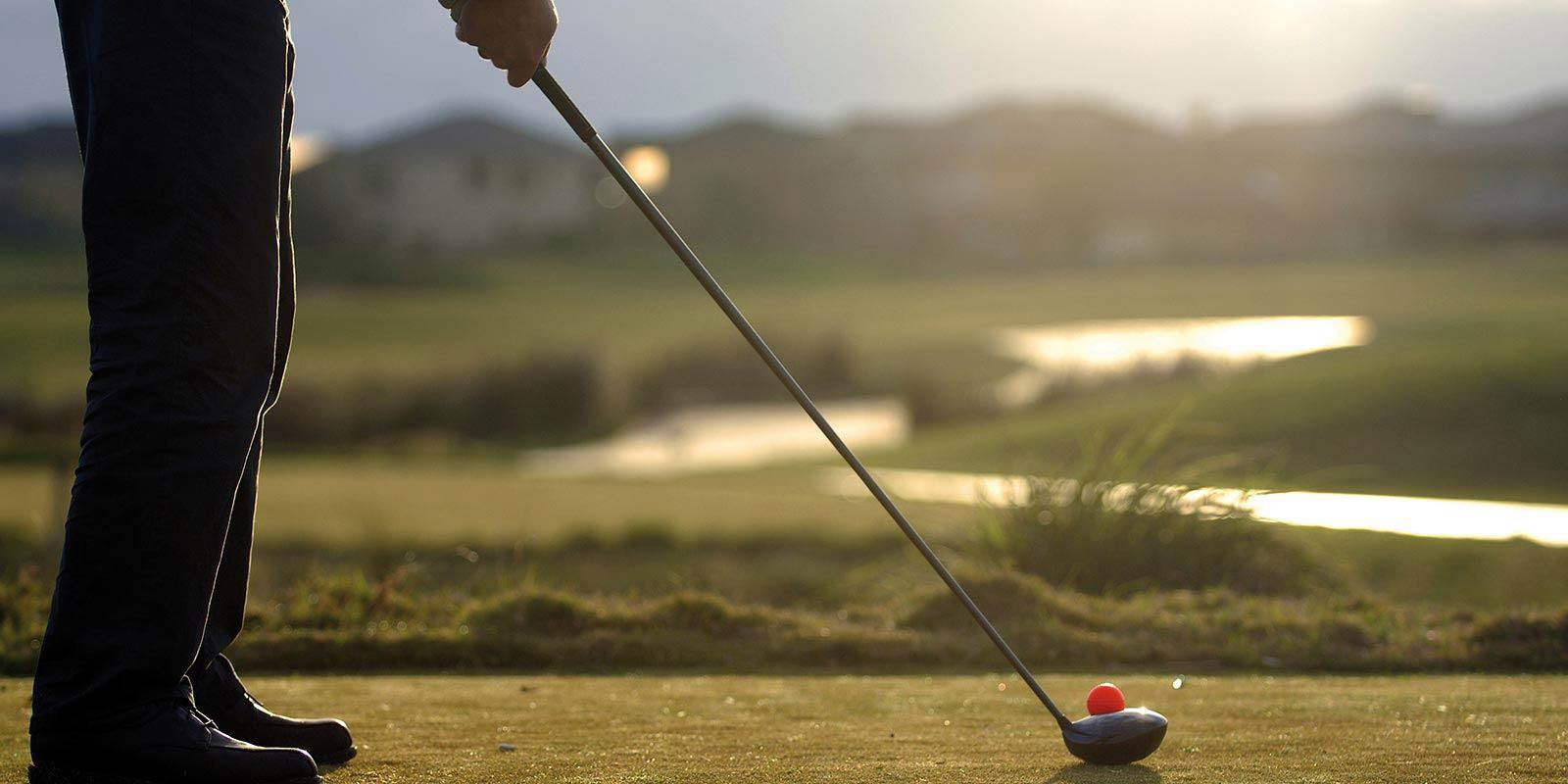 Golf at Sneem