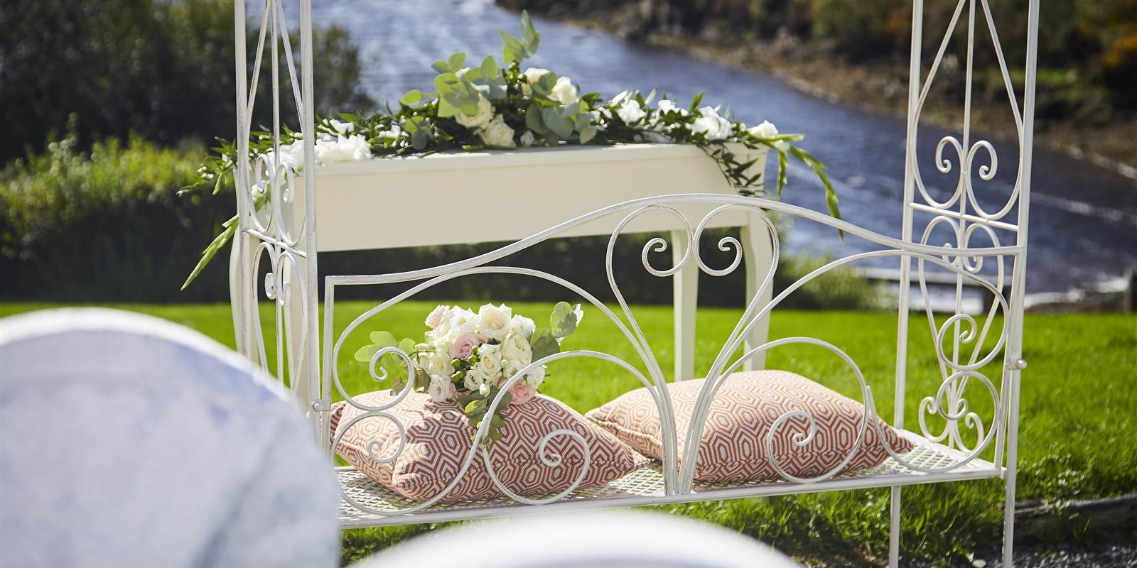Wedding Arrangement