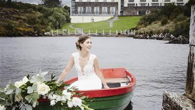 Bride Sneem Hotel