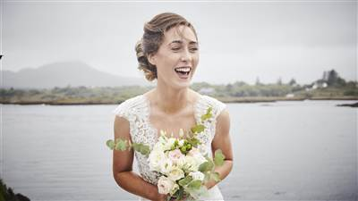 Bride Lakeside
