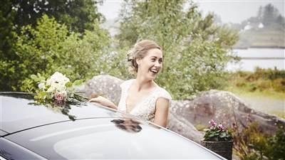 Sneem Bride