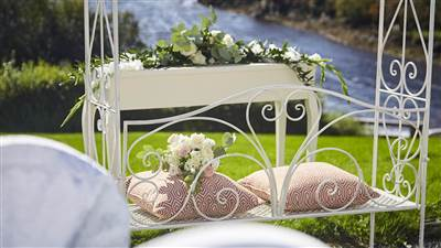 Sneem Wedding Arrangements