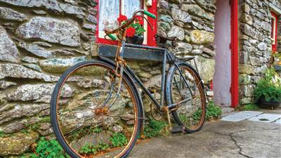 Sneem Bicycle