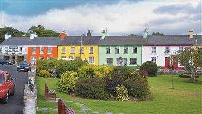 Registration in Kerry - Ciarra Amach, Kerry LGBT Project