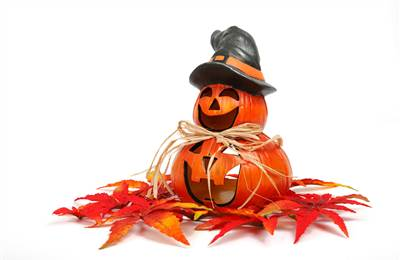 Halloween 3 Night Midterm Escape to the Sneem Hotel - Kids Stay Free