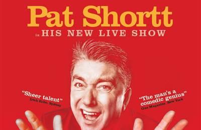 Pat Shortt in Concert at Sneem Hotel