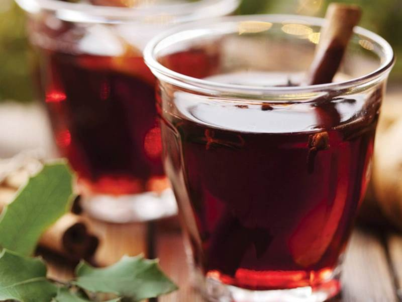 Mulled Wine high res