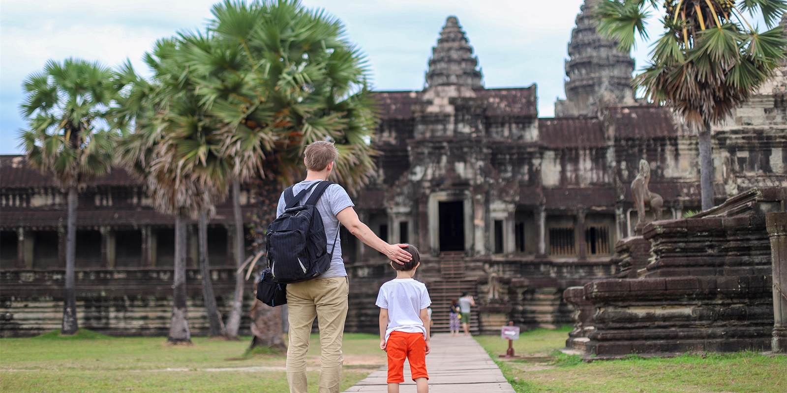 The Ultimate Guide to an Eco-friendly Family Getaway in Cambodia
