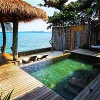 Oceanview Villa 5