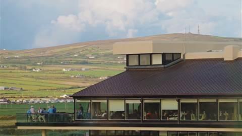 Ballybunion Golf Course Tee-Times 2020