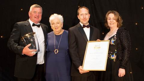 Boutique Golf Hotel of the Year