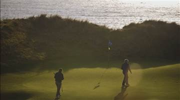 Tralee & Ballybunion - Stay & Play