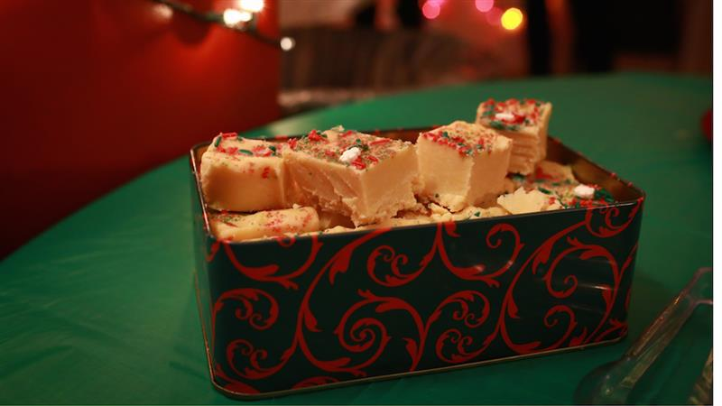 3 Last Minute Easy Christmas Food Gifts to Make at Home