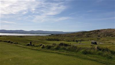 Sligo Golf