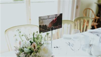 Table Numbers of a Different Sort