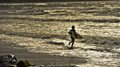 Sligo Surfing