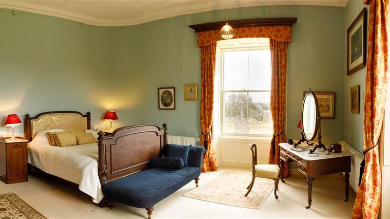 Castle Room17