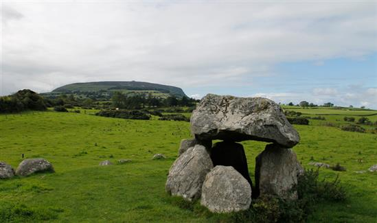 Carrowmore Megalithic