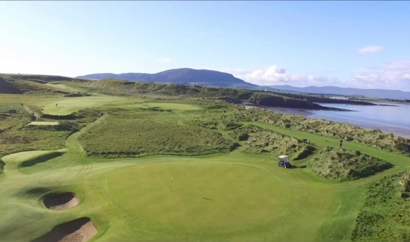 Rosses Point Golf
