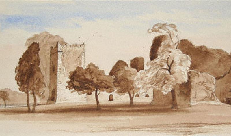 Templehouse Castle