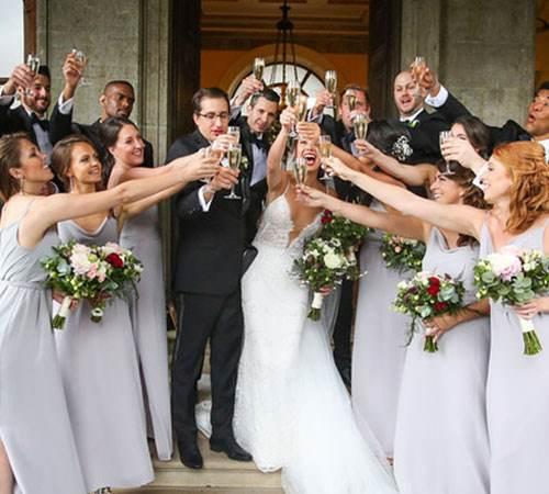 Wedding steps400