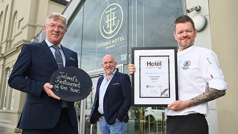 Irish Hotel Awards 2021res