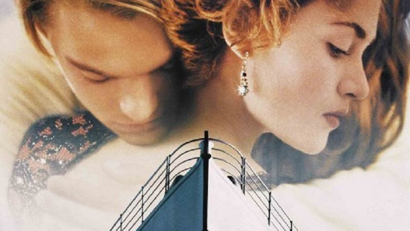 Celebrating Titanic 20 years after