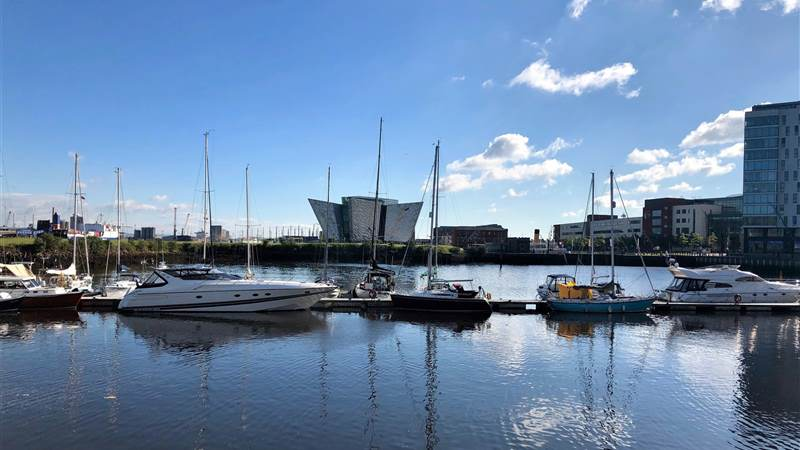 Top Things to Do in Belfast This Summer