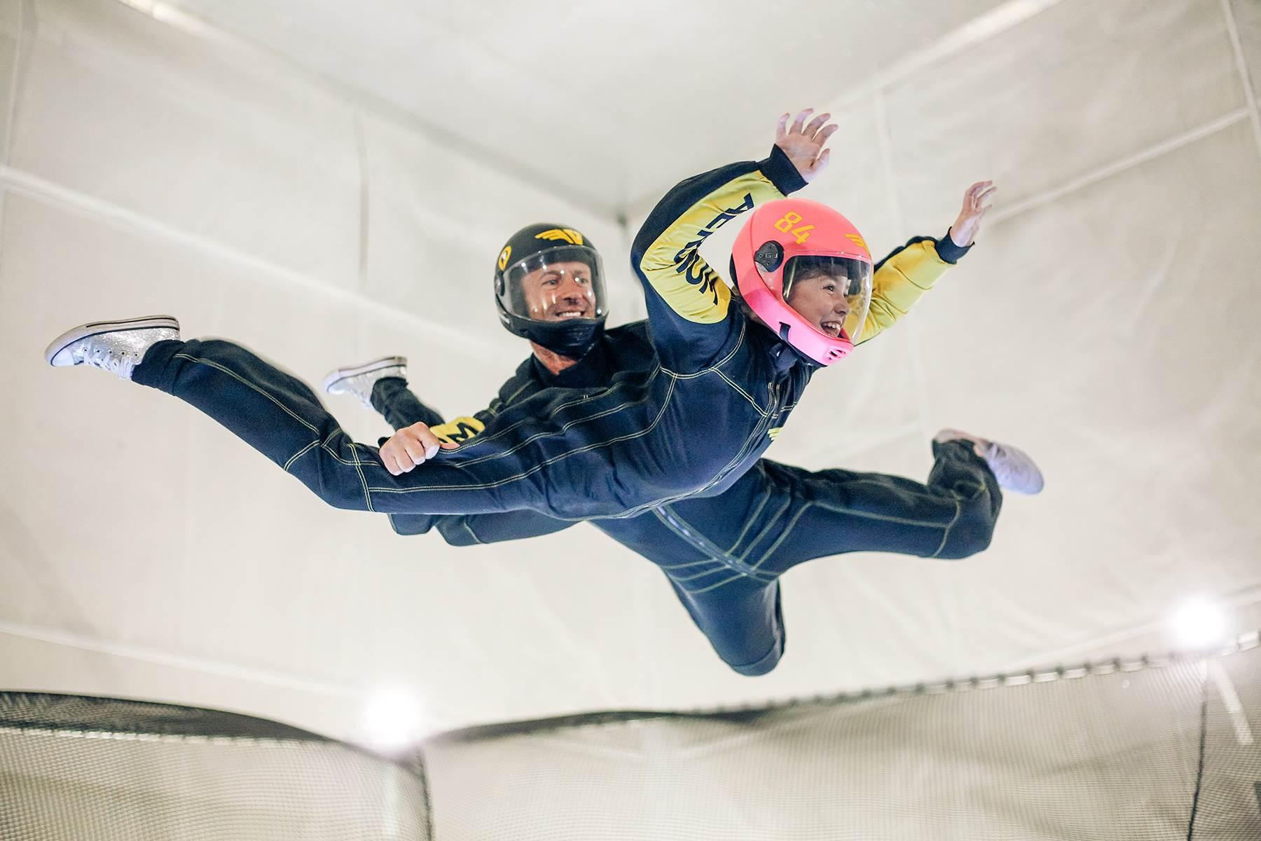 Skydive Hero Pic