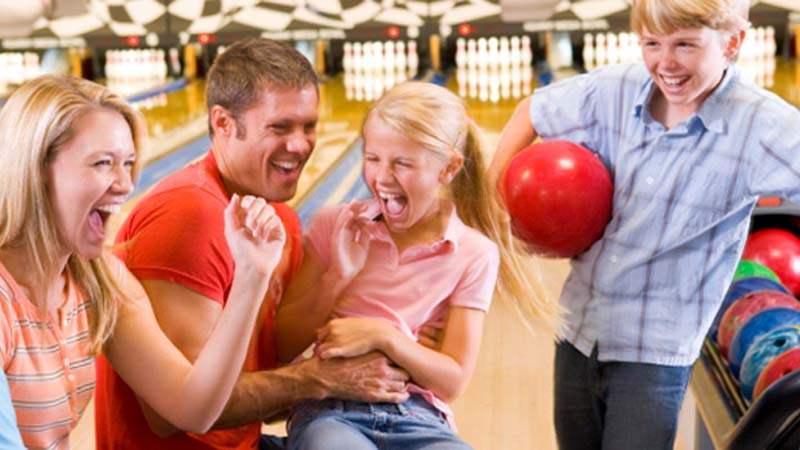 bowling in belfast