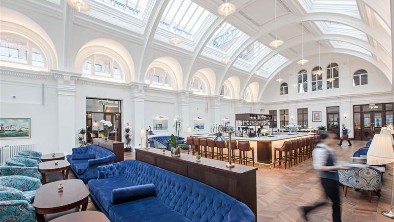 Top hotels in Belfast