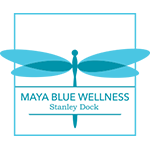 Maya Blue Wellness Center at Titanic Hotel Liverpool
