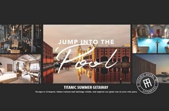 Titanic Summer Getaway